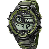 watch digital man Calypso Digital For Man K5723/2