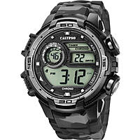 watch digital man Calypso Digital For Man K5723/3