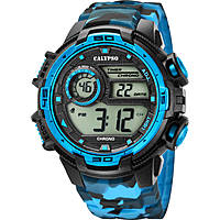 watch digital man Calypso Digital For Man K5723/4
