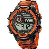watch digital man Calypso Digital For Man K5723/5