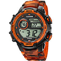 watch digital man Calypso Digital For Man K5723/5