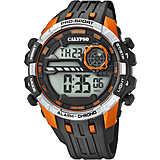 watch digital man Calypso Digital For Man K5729/2