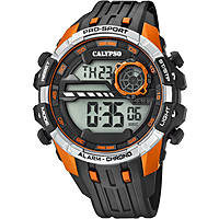 watch digital man Calypso Digital For Man K5729/2