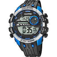 watch digital man Calypso Digital For Man K5729/3