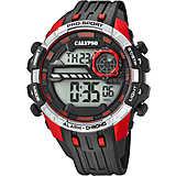 watch digital man Calypso Digital For Man K5729/4