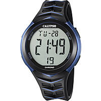watch digital man Calypso Digital For Man K5730/2