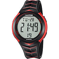 watch digital man Calypso Digital For Man K5730/3