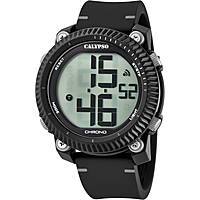 watch digital man Calypso Digital For Man K5731/1