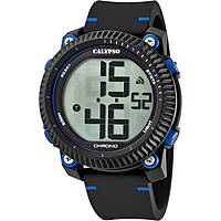 watch digital man Calypso Digital For Man K5731/2