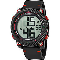 watch digital man Calypso Digital For Man K5731/3
