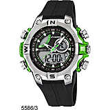watch digital man Calypso K5586/3
