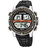 watch digital man Calypso Street Style K5773/1
