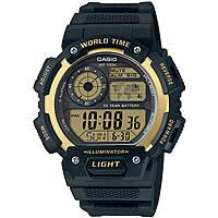 watch digital man Casio AE-1400WH-9AVEF