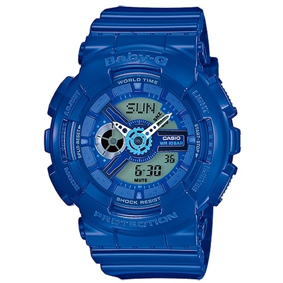 watch digital man Casio BABY-G BA-110BC-2AER