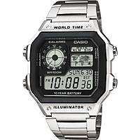 watch digital man Casio CASIO COLLECTION AE-1200WHD-1AVEF