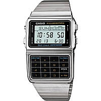 watch digital man Casio CASIO COLLECTION DBC-611E-1EF