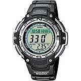 watch digital man Casio CASIO COLLECTION SGW-100-1VEF