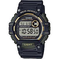 watch digital man Casio Casio Collection TRT-110H-1A2VEF