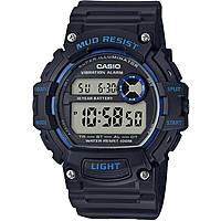 watch digital man Casio Casio Collection TRT-110H-2AVEF