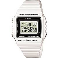 watch digital man Casio CASIO COLLECTION W-215H-7AVEF