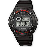 watch digital man Casio CASIO COLLECTION W-216H-1AVEF