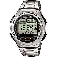 watch digital man Casio CASIO COLLECTION W-734D-1AVEF