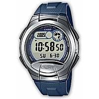 watch digital man Casio CASIO COLLECTION W-752-2AVES