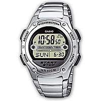 watch digital man Casio CASIO COLLECTION W-756D-7AVES