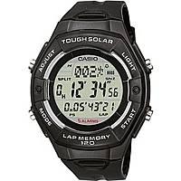 watch digital man Casio CASIO COLLECTION W-S200H-1AVEF