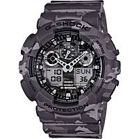 watch digital man Casio G-SHOCK GA-100CM-8AER