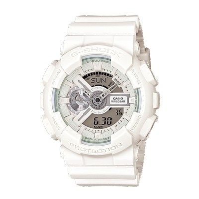 watch digital man Casio G-SHOCK GA-110BC-7AER