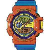 watch digital man Casio G-SHOCK GA-400-4AER