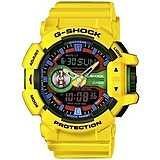 watch digital man Casio G-SHOCK GA-400-9AER