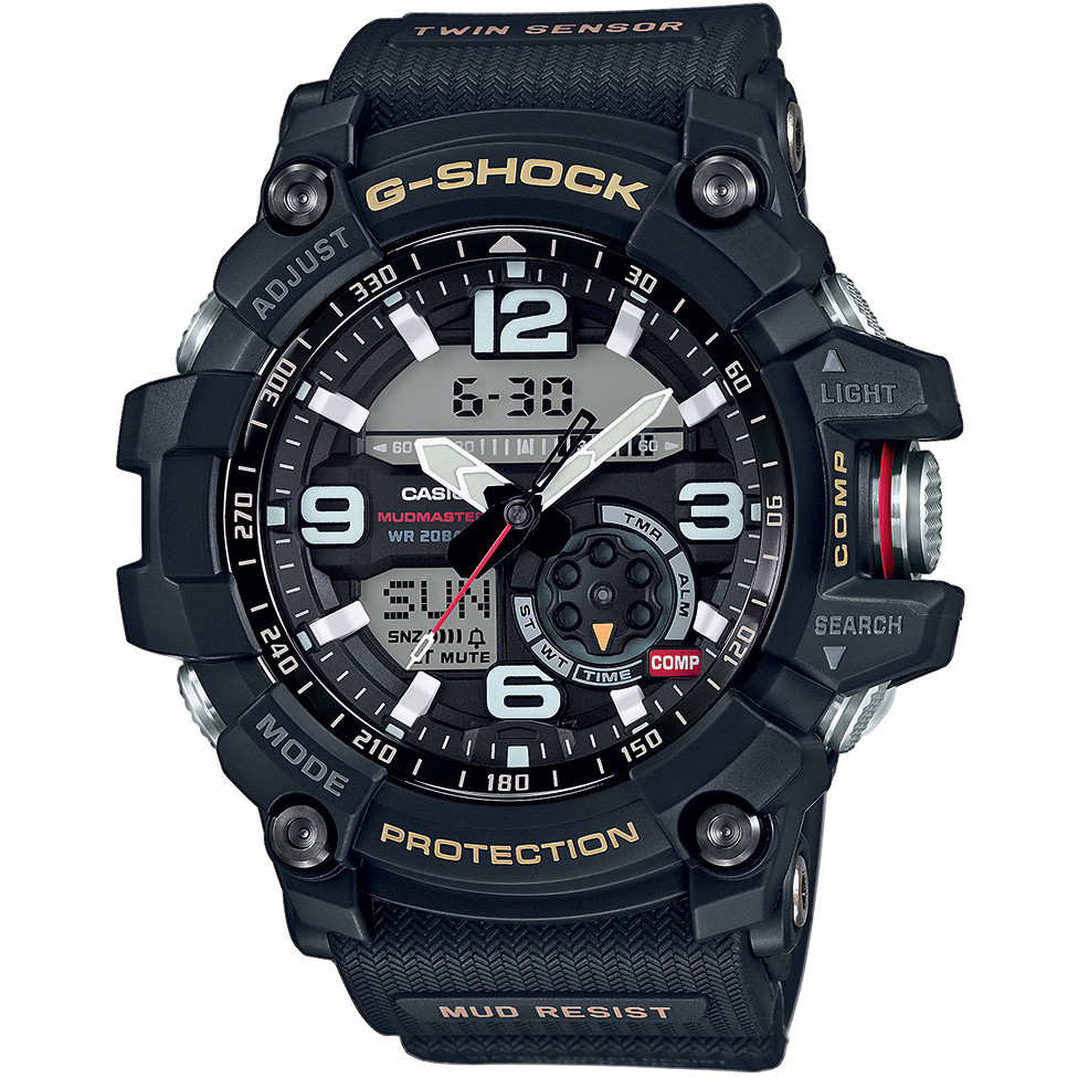 watch digital man Casio G-Shock GG-1000-1AER
