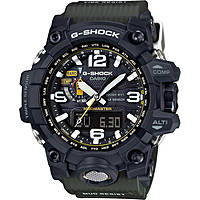 watch digital man Casio G-SHOCK GWG-1000-1A3ER