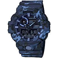 watch digital man Casio G Shock Premium GA-700CM-2AER