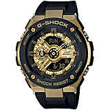 watch digital man Casio G Shock Premium GST-400G-1A9ER