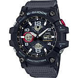 watch digital man Casio G Shock Premium GWG-100-1A8ER