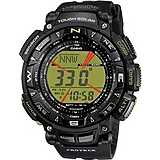 watch digital man Casio PRO-TREK PRG-240-1BER