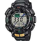 watch digital man Casio PRO-TREK PRG-240-1ER