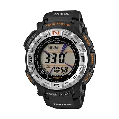 watch digital man Casio PRO-TREK PRG-260-1ER