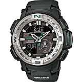 watch digital man Casio PRO-TREK PRG-280-1ER