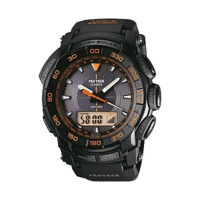 watch digital man Casio PRO-TREK PRG-550-1A4ER