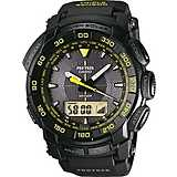 watch digital man Casio PRO-TREK PRG-550-1A9ER