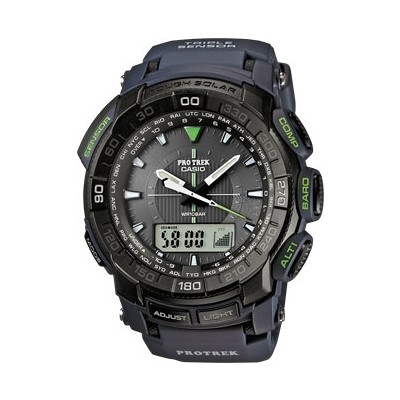 watch digital man Casio PRO-TREK PRG-550-2ER