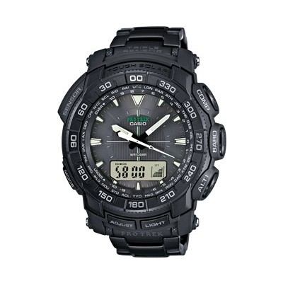 watch digital man Casio PRO-TREK PRG-550BD-1ER