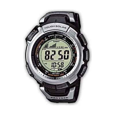 watch digital man Casio PRO-TREK PRW-1300-1VER