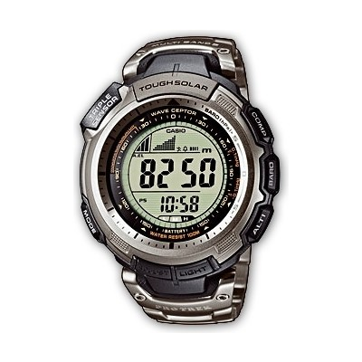 watch digital man Casio PRO-TREK PRW-1300T-7VER