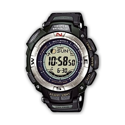 watch digital man Casio PRO-TREK PRW-1500-1VER