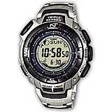 watch digital man Casio PRO-TREK PRW-1500T-7VER